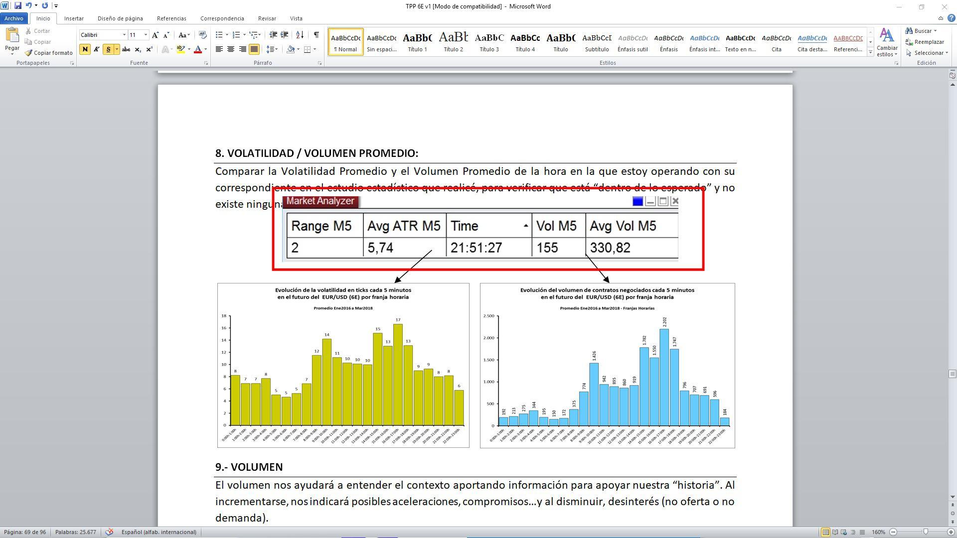 Market Analyzer like Ninjatrader NT8 / Questions and answers / ATAS